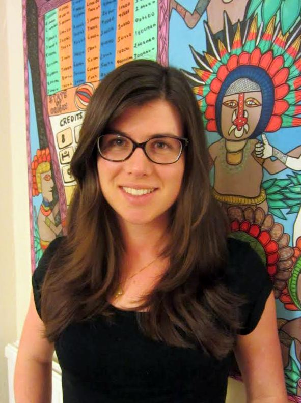Chloe Nahum-Claudel
