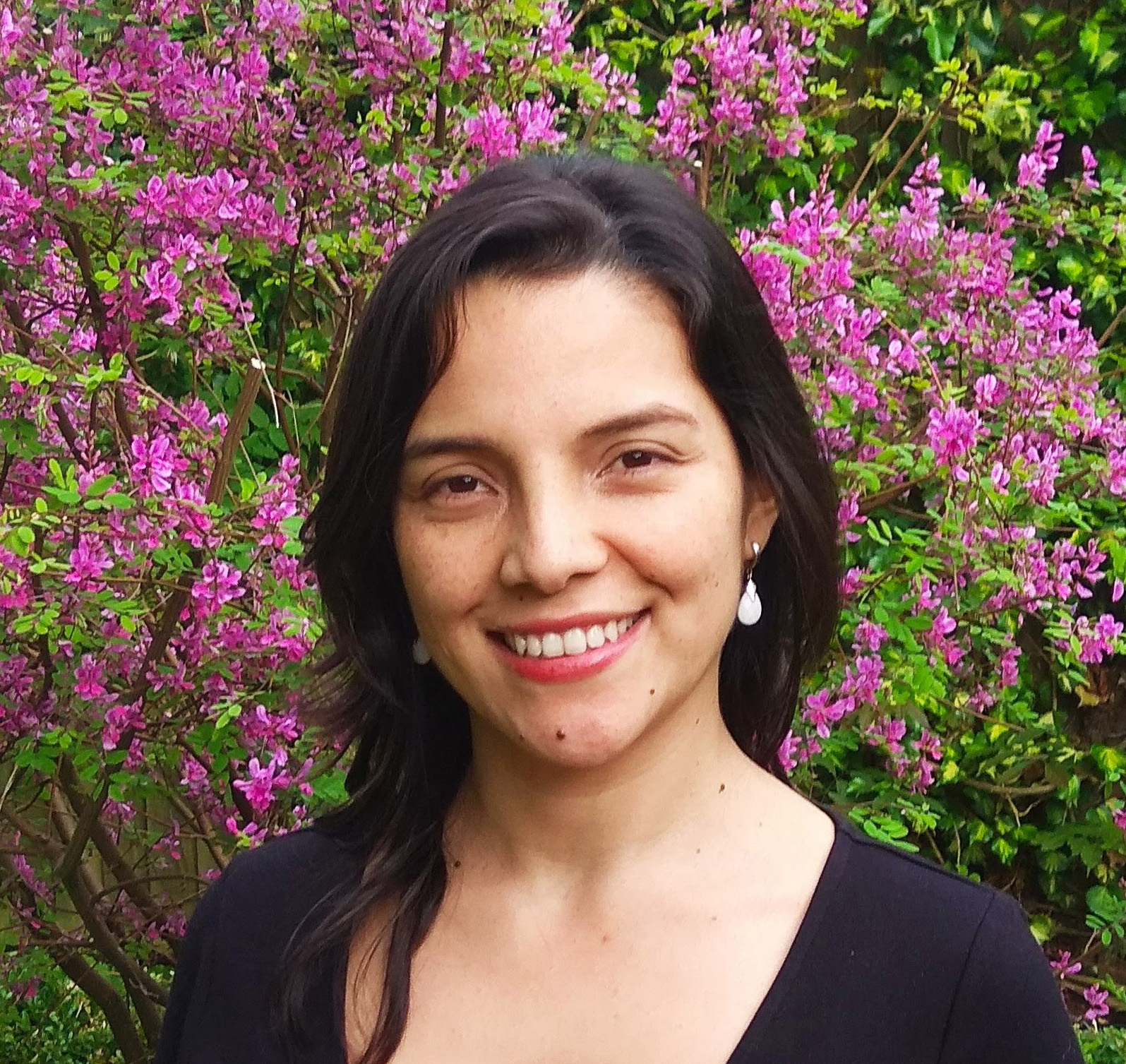 Liliana Galindo