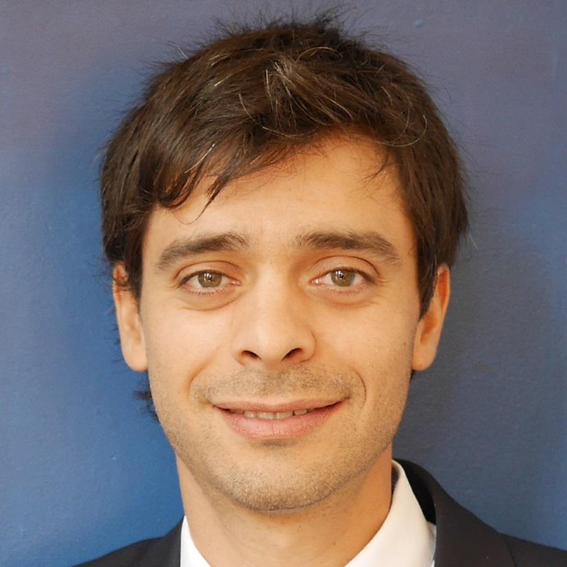 Matias Acosta