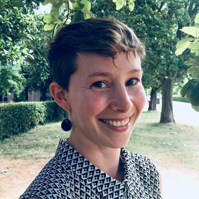 Sarah Abel