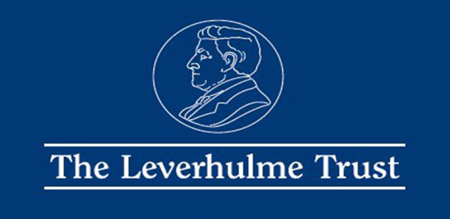 Leverhulme Early Career Fellowships 2019