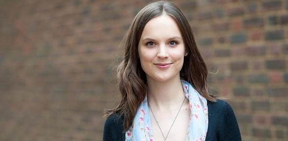 Lucy Bollington