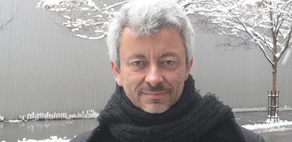 """Indios y putos en la literatura argentina"""": Dos clases a cargo delescritor y crítico Carlos - 7 and 8 October 2015"""