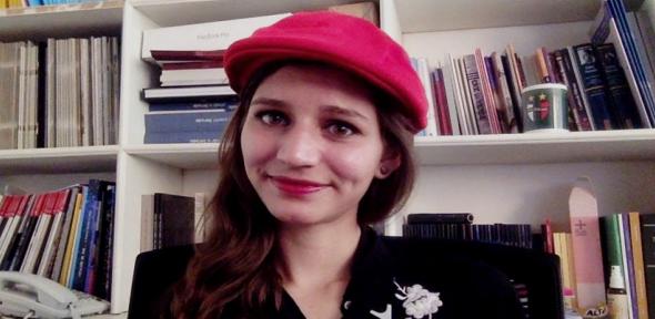 Jessica Sequeira
