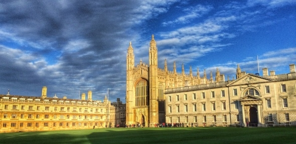 Kings' College, Cambridge