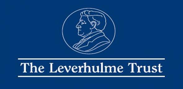 Leverhulme Early Career Fellowships 2018