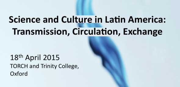 Science in Text and Culture symposium poster