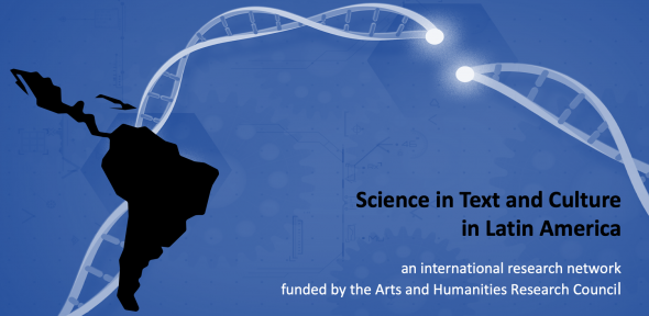 Science in Text and Culture in Latin America
